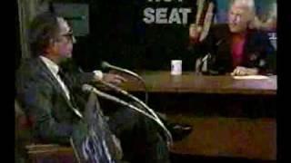 Jim Myers and Wally George debate Jesus Part 2