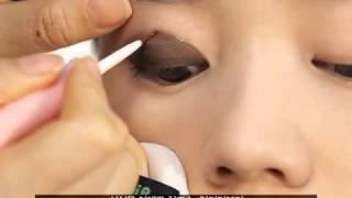 Korean Double Eyelid techniques