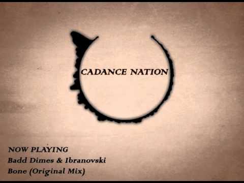 Badd Dimes & Ibranovski-Bone (Original Mix)