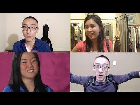 interracial dating asian man white woman
