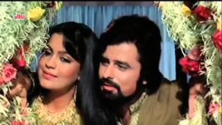 Maine Poocha Chand Se HD With Lyrics Sanjay Khan & Zeenat Aman