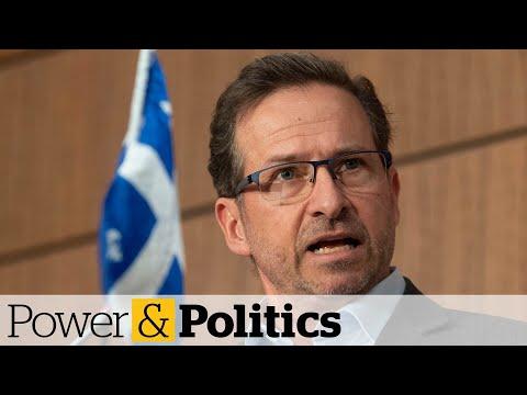 Help Alberta recover, but no more oilsands investment, Bloc leader urges | Power & Politics