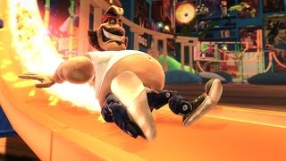 Action Henk Game Review