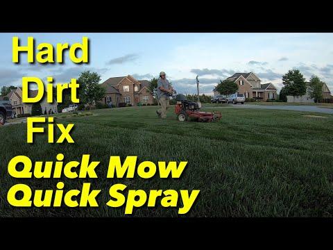 Compaction Cure Soil Fix