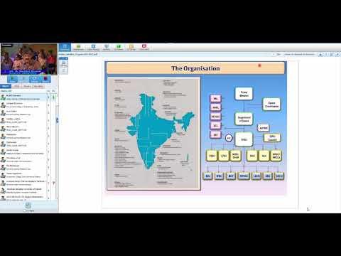 21 Aug 2017 Indian Satellite Program and Benefits Dr A  Senthil Kumar