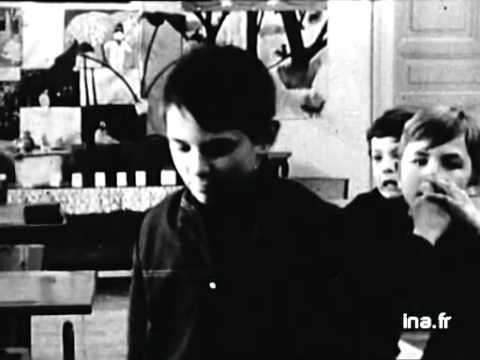 Interview de M. Pialat, à propos de L'enfance nue