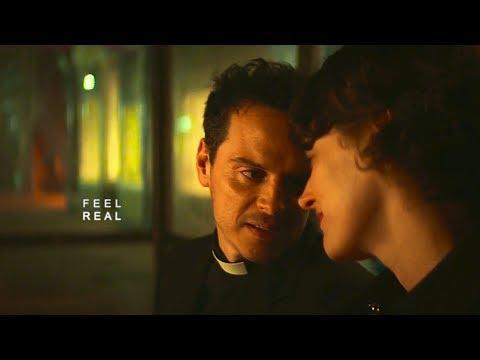 fleabag & the priest | feel real