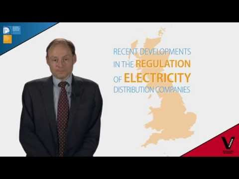 Electricity Distribution Regulation in Great Britain (RIIO), Michael Pollitt - Part 2