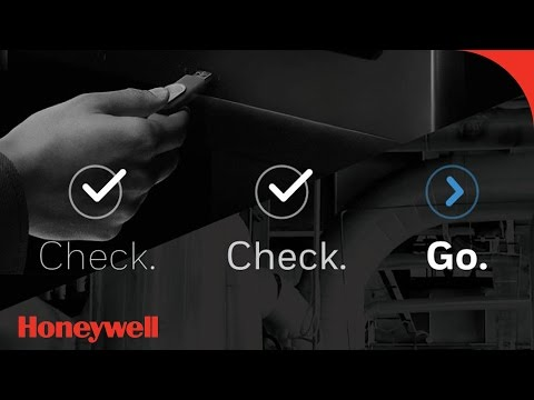Honeywell Secure Media Exchange (SMX) - Securing Industrial Process  against USB-Borne Threats