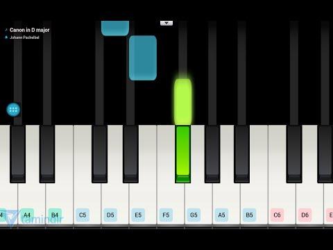 Belalım- piano