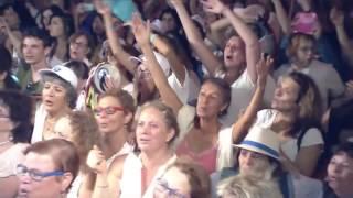 Lied:  Hallelujah - anlässlich Friedensmarsch der Frauen wg. ISRAEL-GAZA