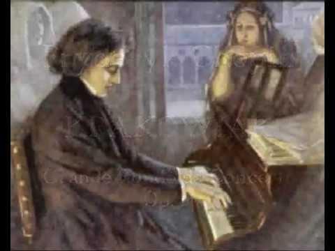 Fryderyk Chopin - Krakowiak Op.14