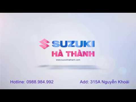 Suzuki Hà Thành - 315A Nguyễn Khoái