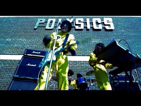 POLYSICS 『XCT』