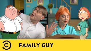 Live Intro | Family Guy