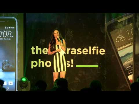 HTC One A9 Launch Keynote