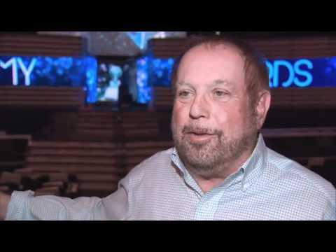 54th GRAMMY Awards - Ken Ehrlich Interview