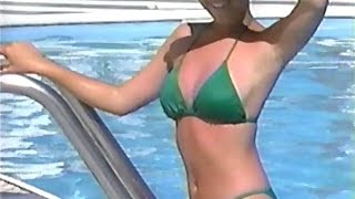 Repeat youtube video Hikaru Nishida 西田ひかる 1 - Various Bathingsuits & TVCM
