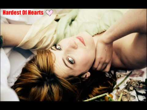 Florence + the Machine Hardest Of Hearts
