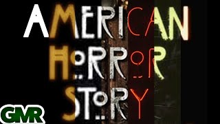 My Spoiler-Free Ranking of American Horror Story Seasons 1-8