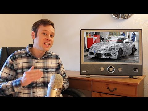 Supra Reveal in March and Other News! Weekly Update