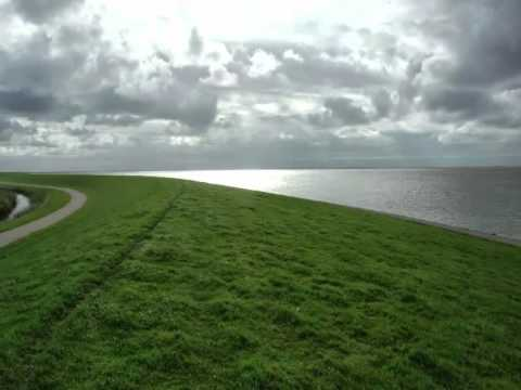 Ameland - one of the islands to visit in Holland