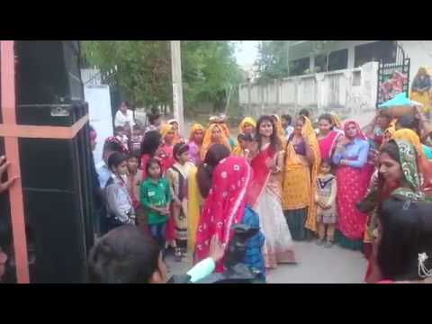 Aaja Main Tere Laad Ladau Dj Anuj Raj