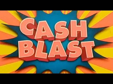 OPERATION JACKPOT VOLUME 1146: CASH BLAST (WOW!  ANOTHER PROFIT SESSION!  YES!)