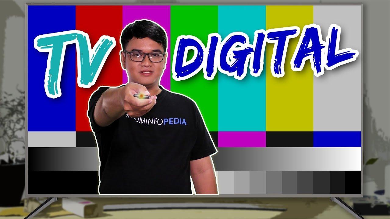 Tv Digital Kominfopedia Youtube