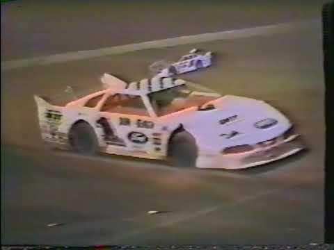 Cherokee Speedway - Season in Review - 1996