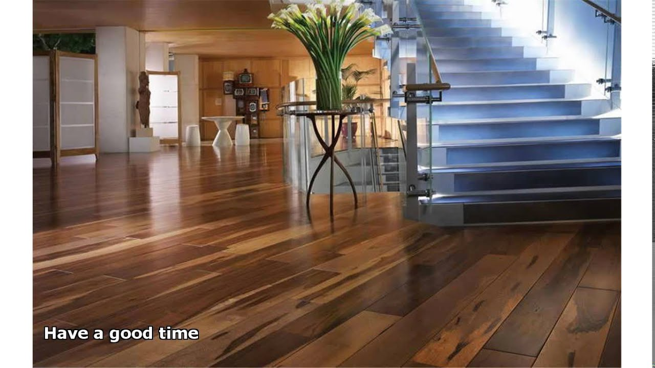 best way to clean hardwood floors - Best Way To Clean Hardwood Floors - YouTube