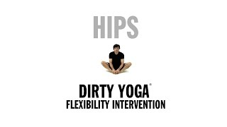 The Best Yoga Poses to Improve Hip Flexibility