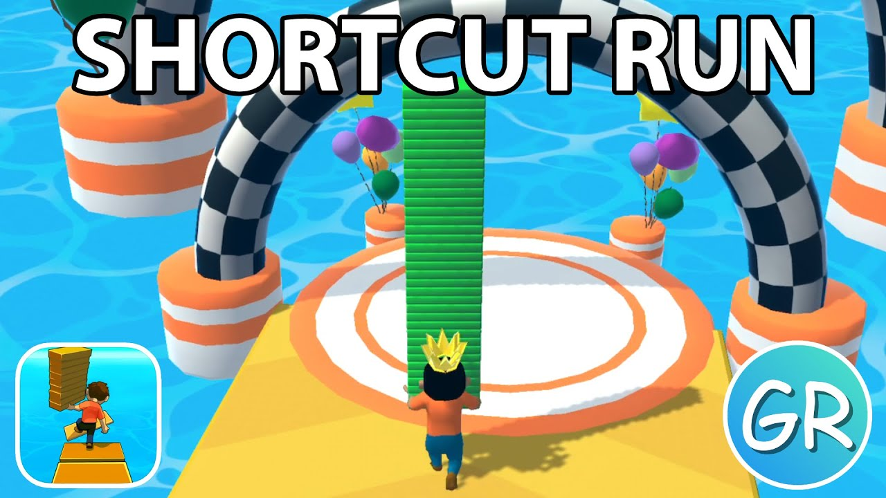 Shortcut Run Trailer | Gameplay Walkthrough Part 1 - YouTube
