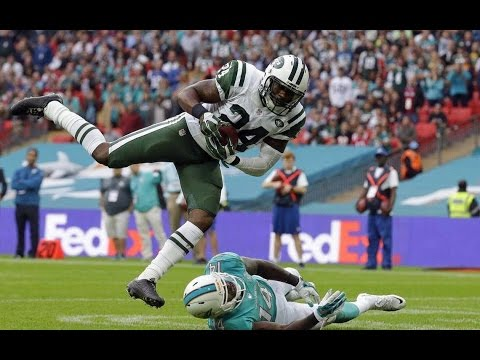 Darrelle Revis 2015 Highlights