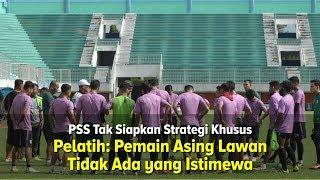 Preview PSS Sleman vs Borneo FC Piala Indonesia Babak 16 Besar Leg II