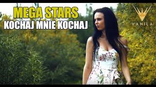 Mega Stars - Kochaj mnie kochaj (Oficjalny teledysk)