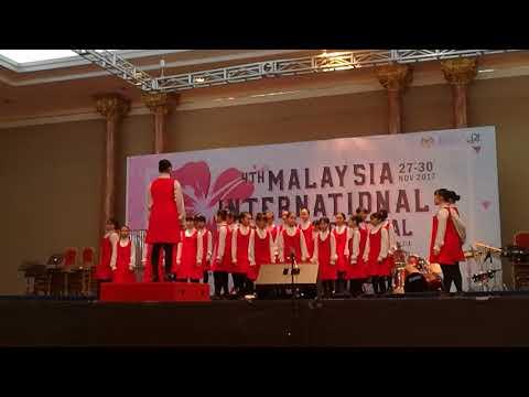 4th Malaysia International Music Art Festival 2017