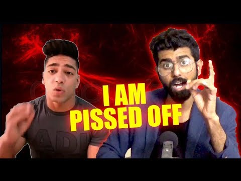 Mensutra's Angry response to Rohit Khatri's Recent Video!