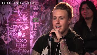 Papa Roach Face Everything And Rise Live Acoustic YouTube Space New York