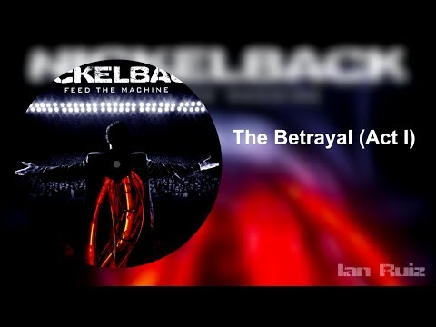 Download Youtube: Nickelback - The Betrayal (Act I) ANIMATED (HD) (HQ)