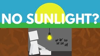 What Would Happen If You Never Saw The Sun? thumbnail