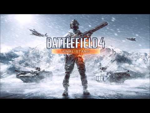Battlefield 4: Premium - Full Soundtrack [Score]