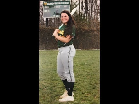 Sam Love - 2019 Power Hitter from Damascus, Maryland