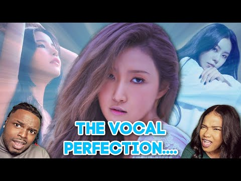 VOCALS FOR DAYS 🔥[MV] 마마무 (MAMAMOO) - Where Are We Now Reaction