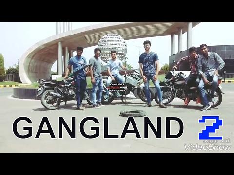 GANGLAND | MANKIRT AULAKH FEAT. DEEP KAHLON | LATEST PUNJABI SONGS 2017 | VVP