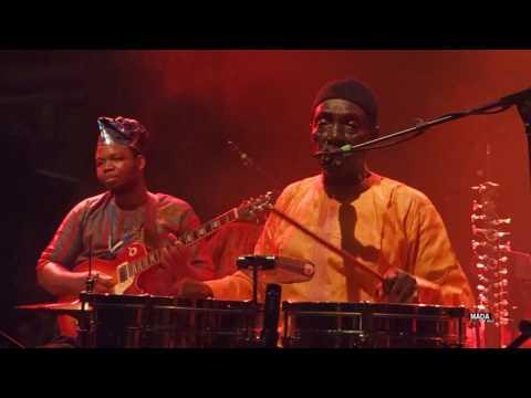 Orchestra Baobab live at Gretchen Club / Berlin