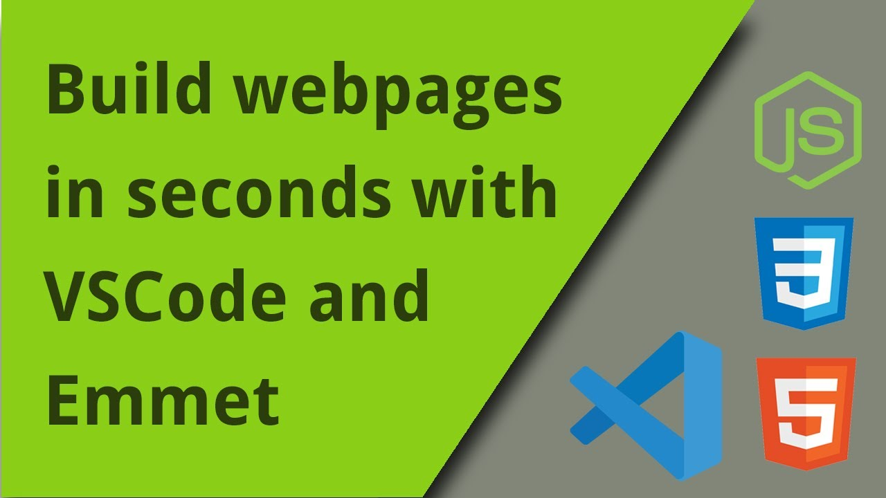 Rapid Webpage Templates for Beginners
