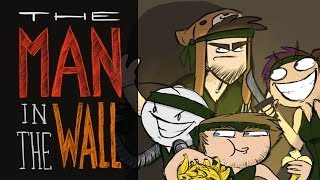 THE MAN IN THE WALL - Short FanAnimation Thumbnail
