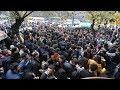 Ուսանողները փողոց են դուրս եկել՝ ընդդեմ տարկետման իրավունքի սահմանափակման