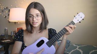 Baixar moral of the story - ashe | ukulele cover - Lava U